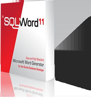SQLWord packshot